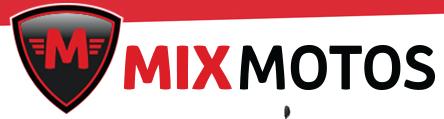 mixmotos Logo